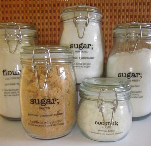3 DIY Transparent Jar Labels Simphome com