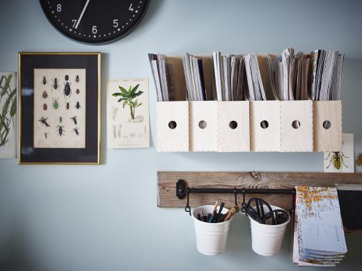 3 Work Room via simphome com