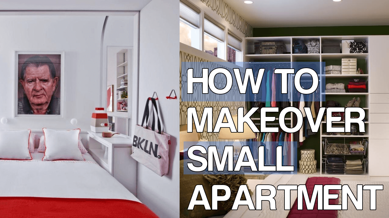5 ideas How to makeover small apartment ideas Simphome com