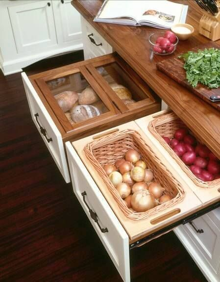 5 Tempat Bumbu di Dapurmu Simphome com