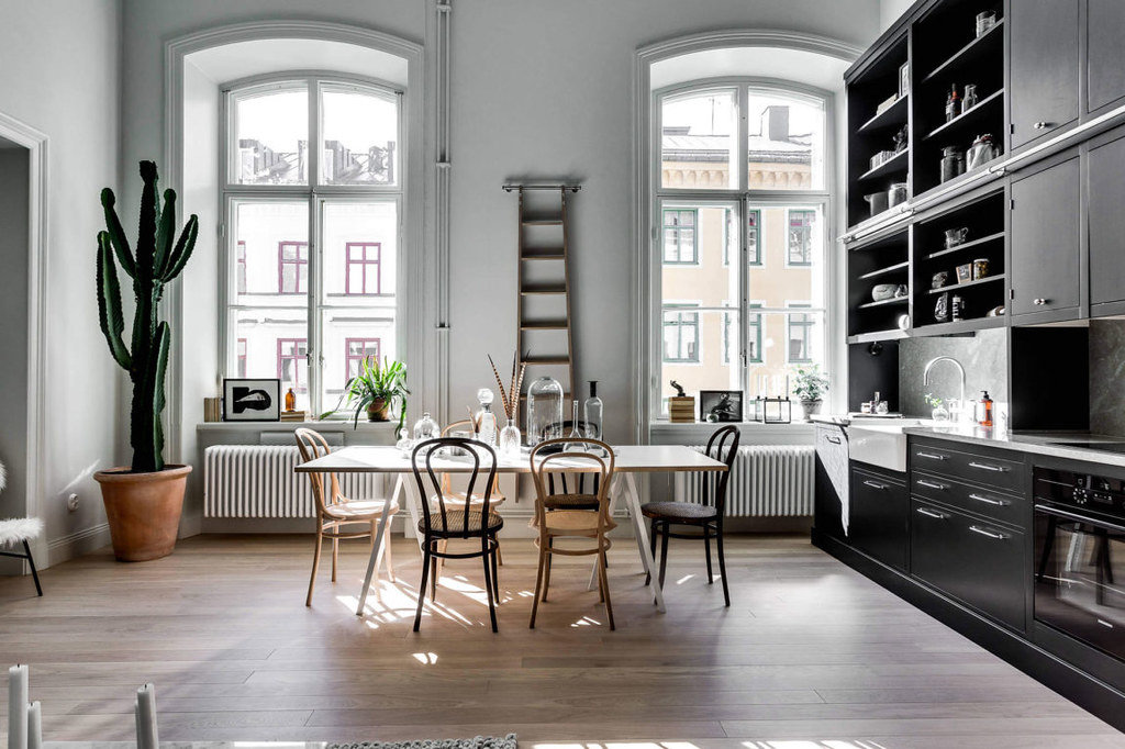simphome small apartment organize