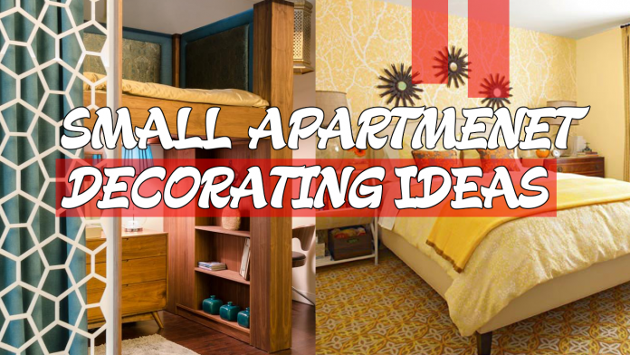 simphome small apartment decor