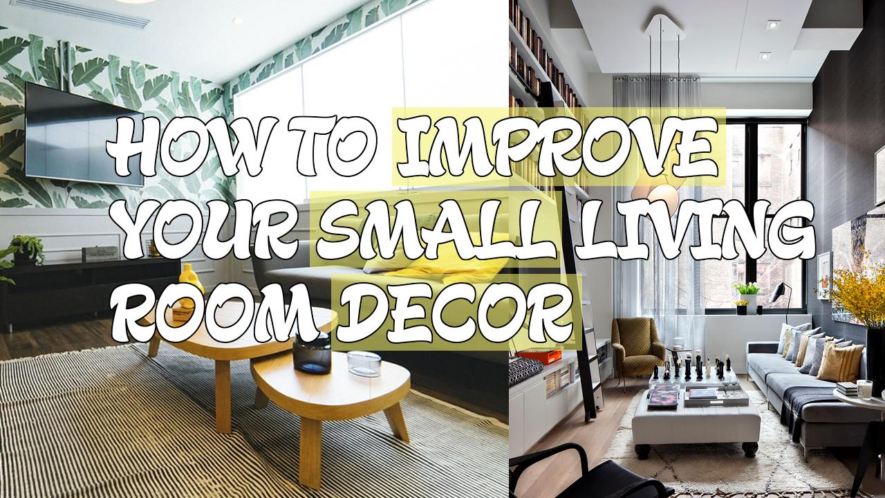 simphome improve living room