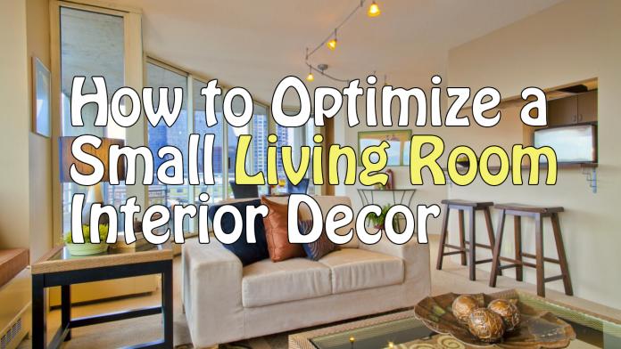 simphome optime small living room