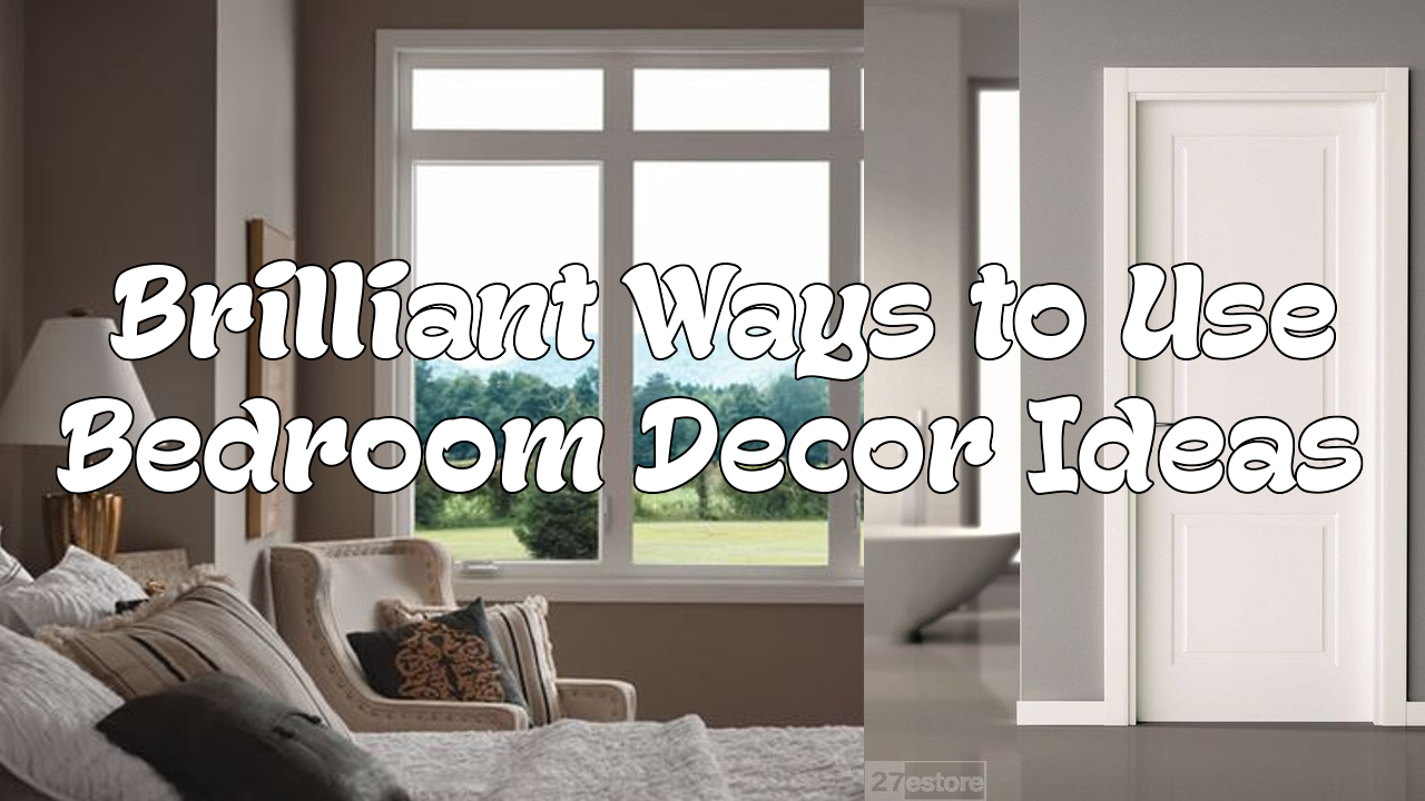 simphome brilliant ways to use bedroom