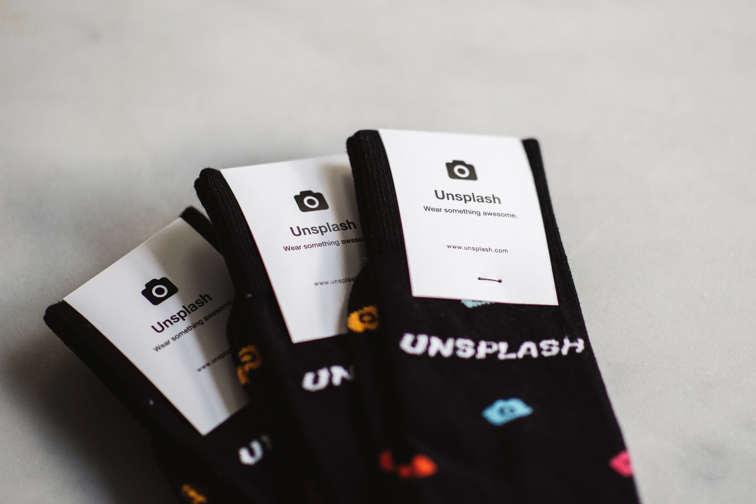 8 Special Folded Socks via simphome