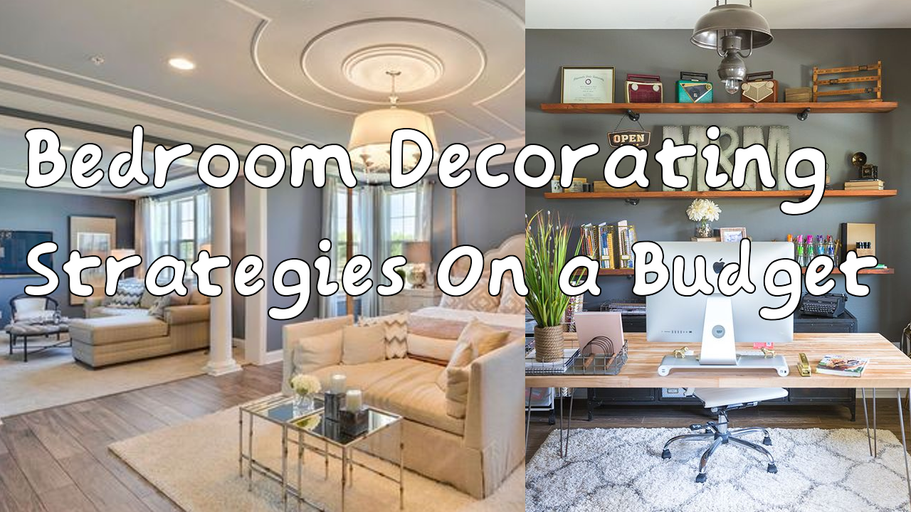 simphome bedroom decorating budget