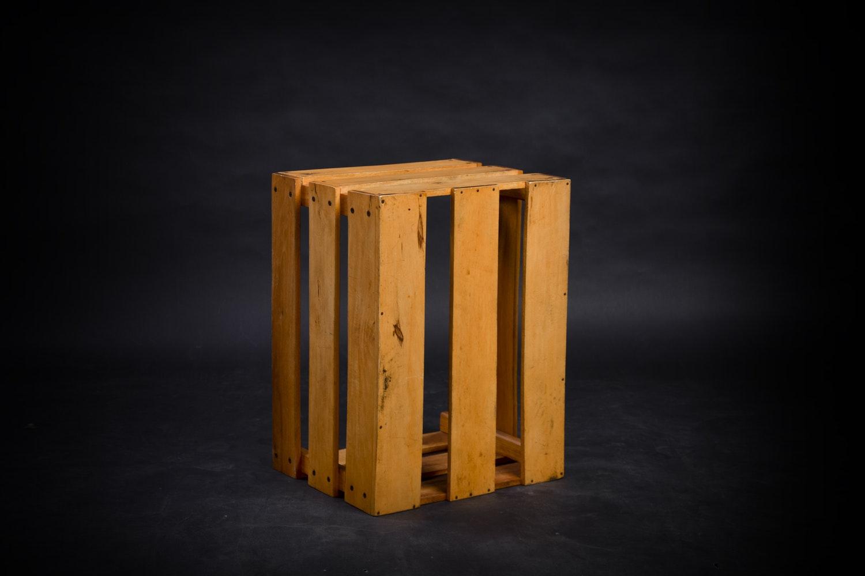 9 Sliding DIY Wood Crate Design via simphome