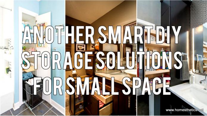 simphome smart diy storage