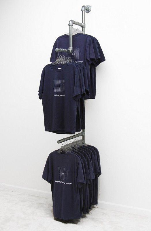 store shirts