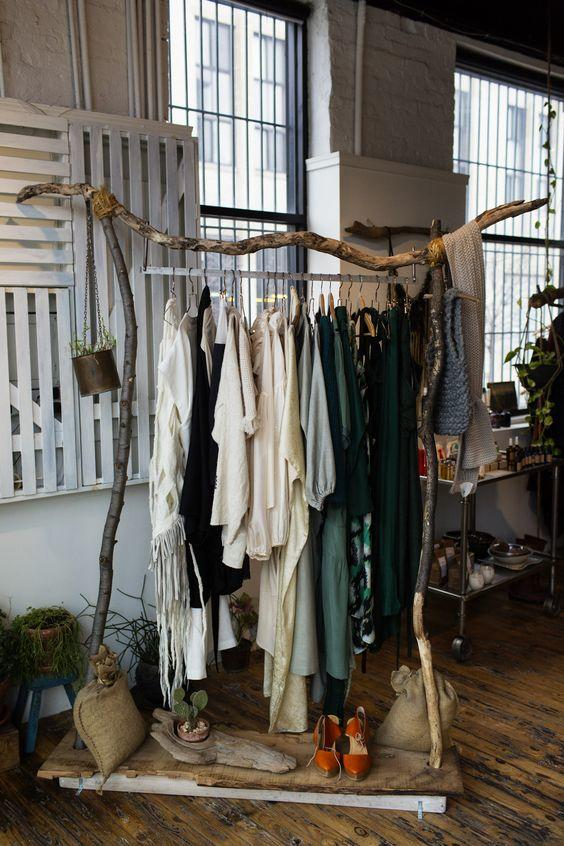 closet hanger