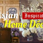 Asian home decor inspiration via simphome.com 1