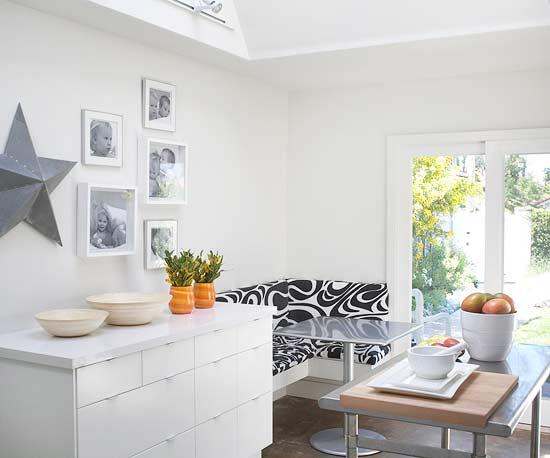 Bright and Light Kitchen Furniture 2 Simphome com