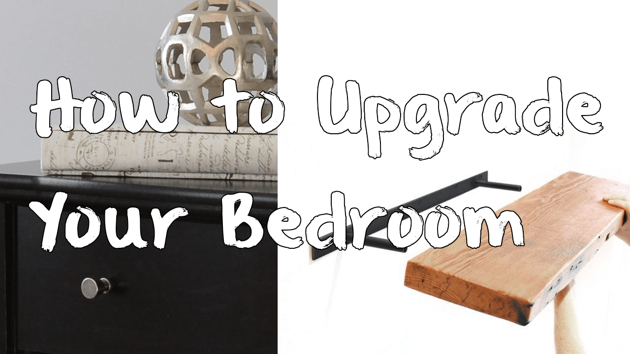 How to Upgrade Your Bedroom simphome.com 1