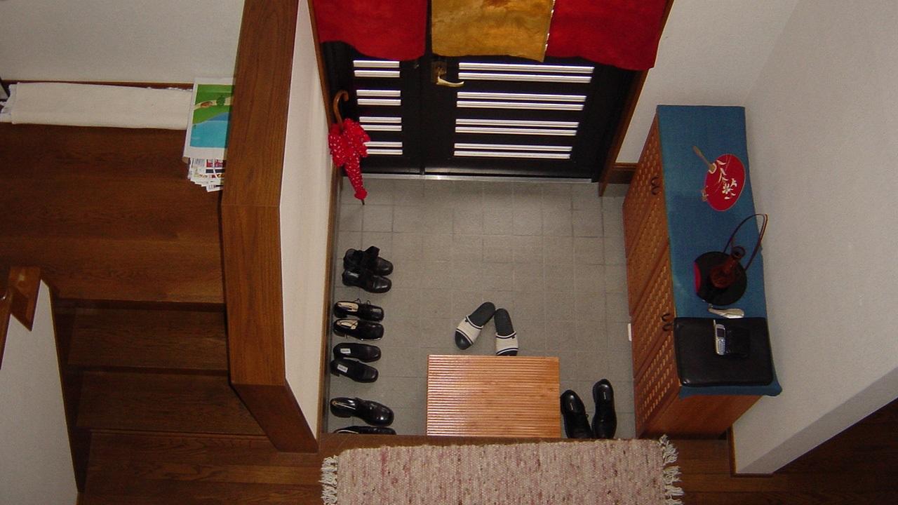 Japanese Home Décor Genkan 6 Simphome com