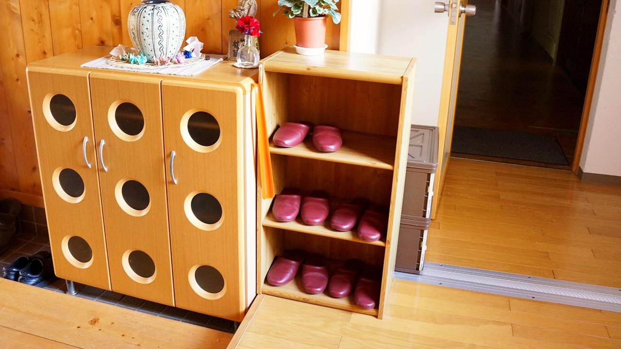 Japanese Home Décor Genkan 8 Simphome com