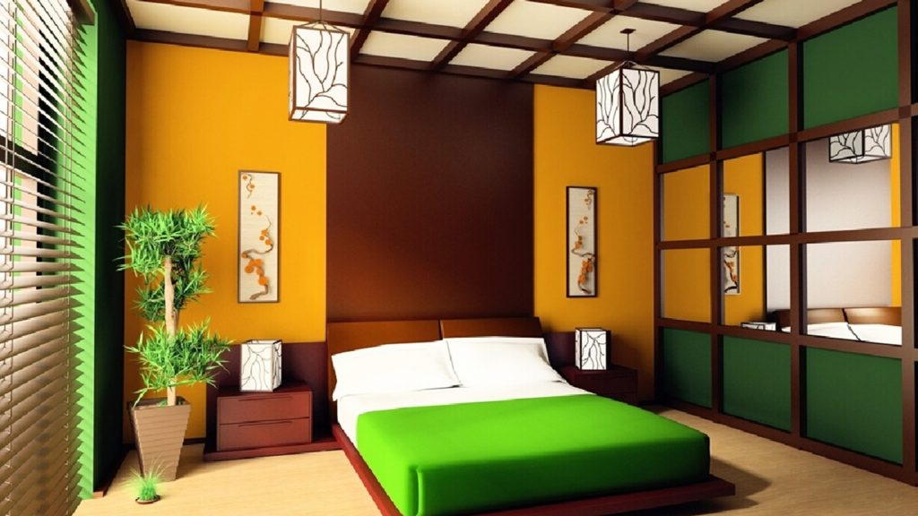 Japanese Home Décor Natural Element 1 Simphome com