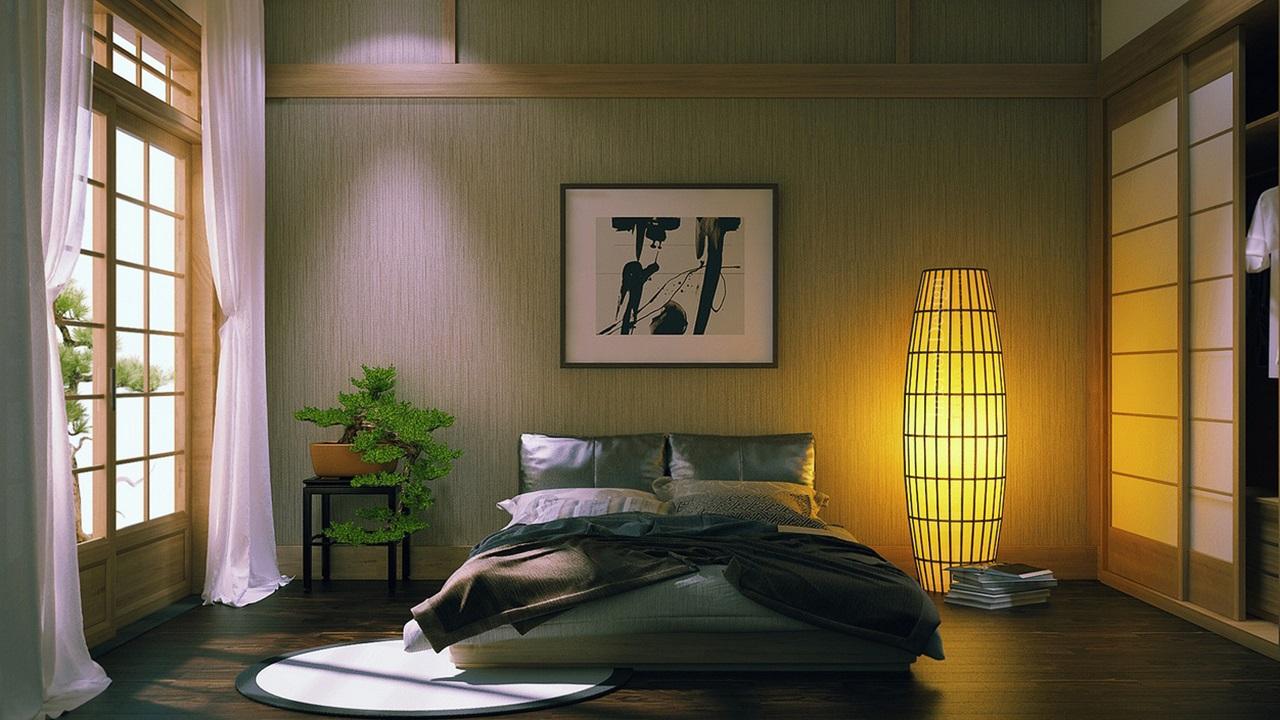 Japanese Home Décor Natural Element 2 Simphome com