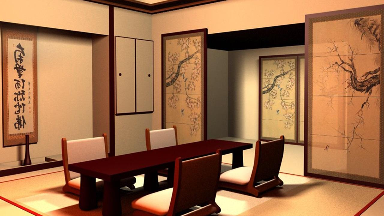 Japanese Home Décor Natural Element 4 Simphome com