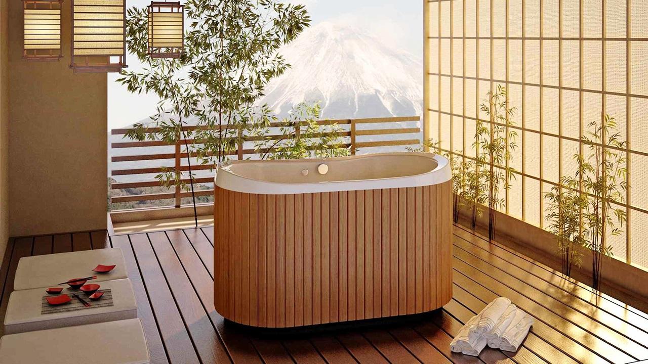 Japanese Home Décor Ofuro 2 Simphome com