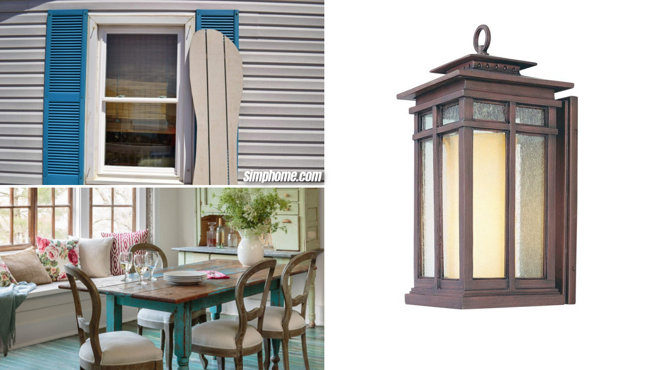 Key Element in Cottage Home Décor That You Must Use via Simphome featured
