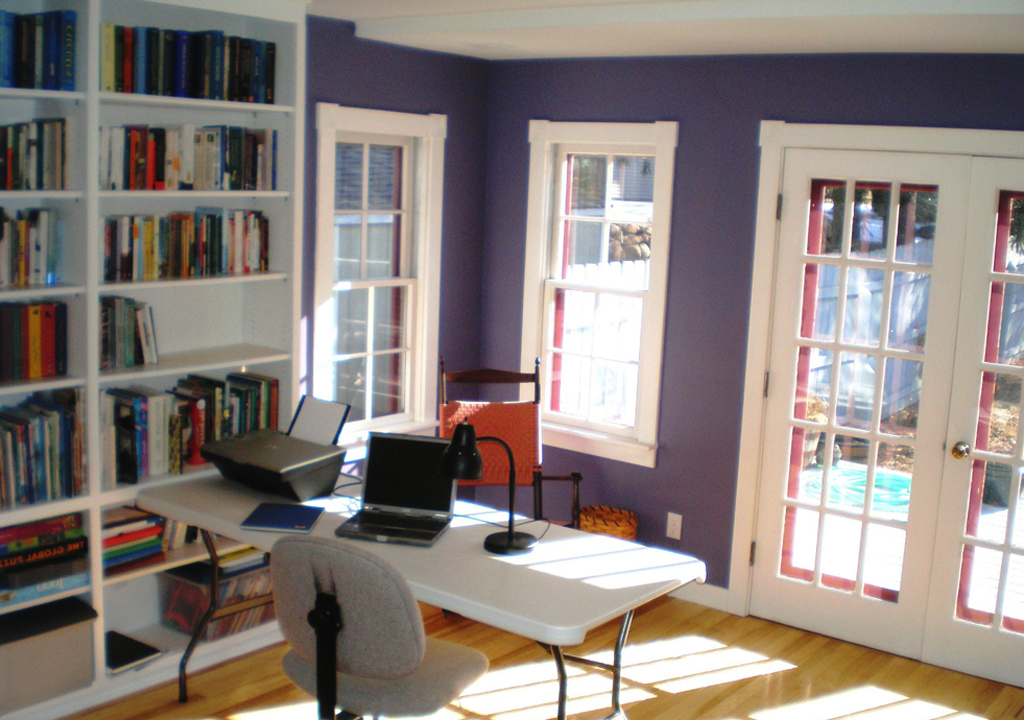 Purple office 2 Simphome com
