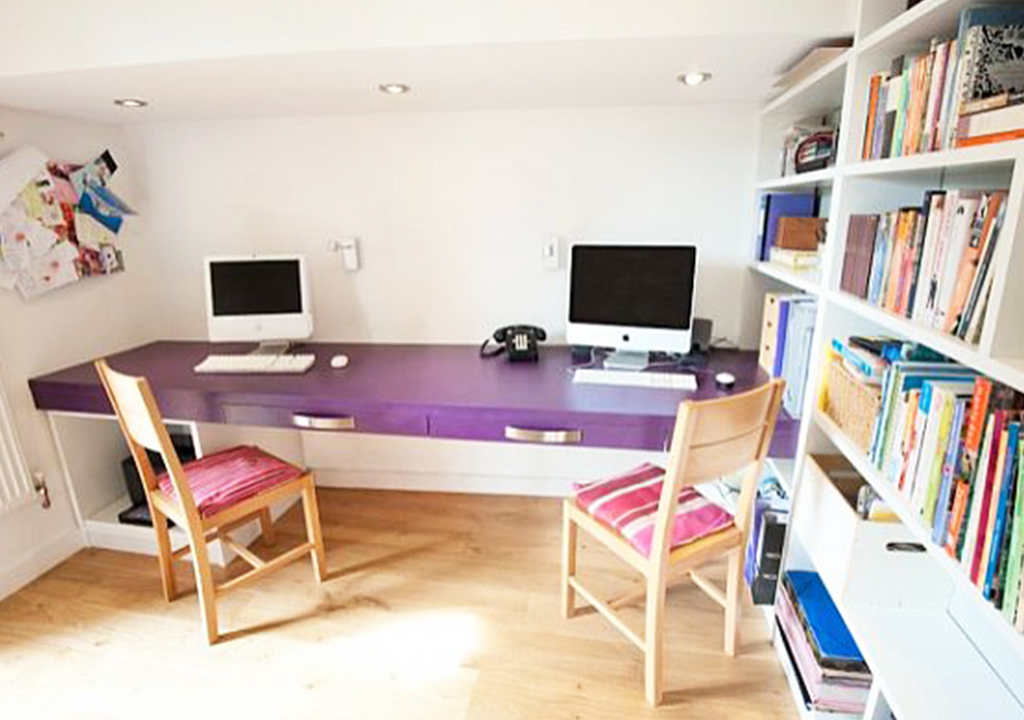 Purple office 4 Simphome com