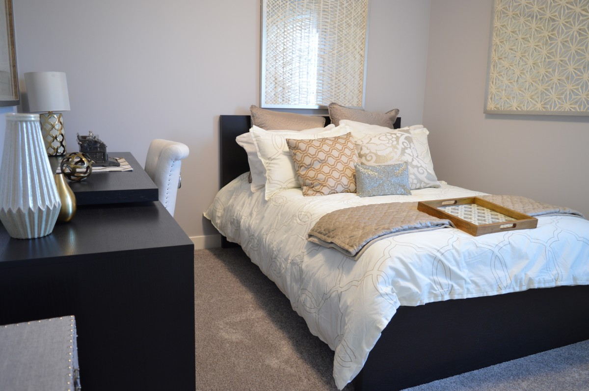 Small Changes That Will Have a Huge Impact on Your Bedroom Decor Simphome com