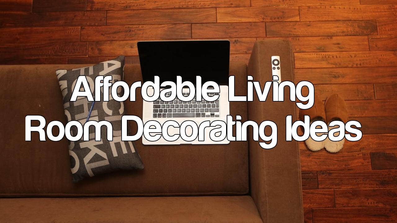 affordable living room decor simphome com