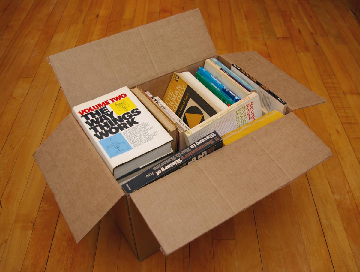 open books sale