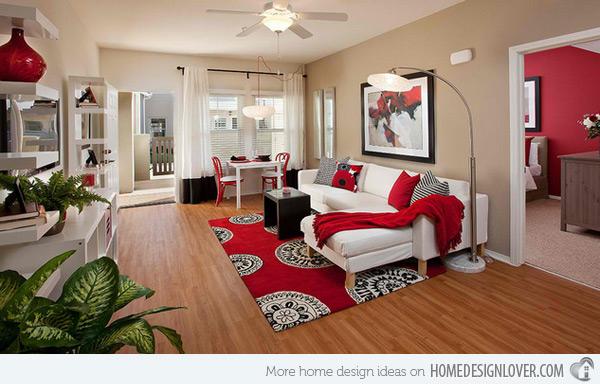 simphome apartment concept