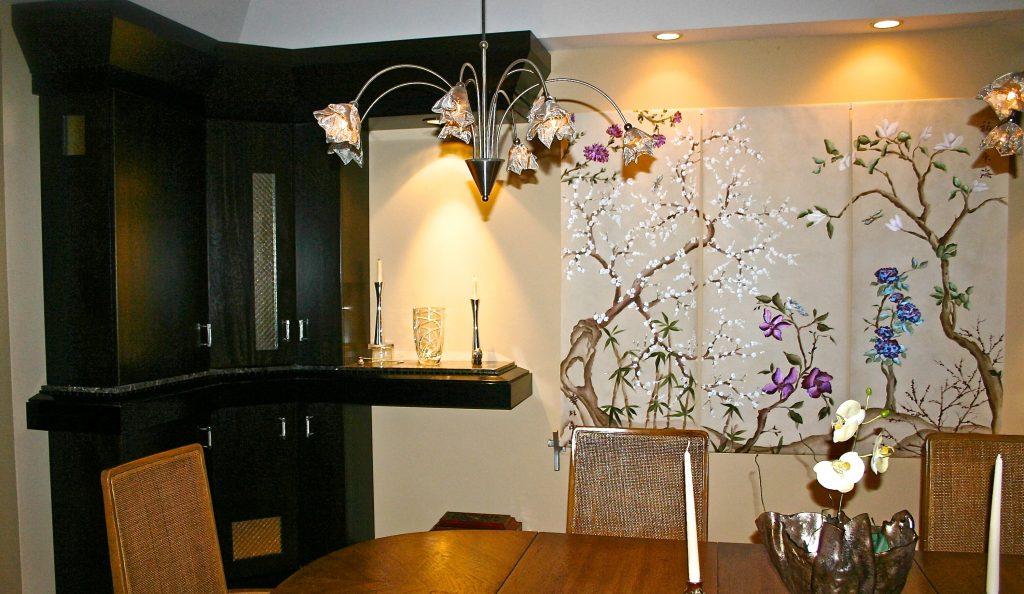 simphome asian decorative screen decor