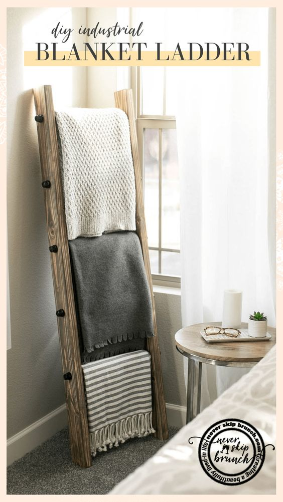 simphome blanket decor
