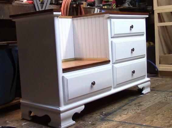 simphome dresser bench 1