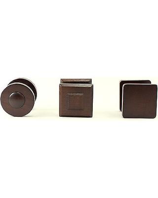 simphome fetco wall knob