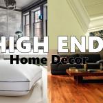 simphome high end home decor