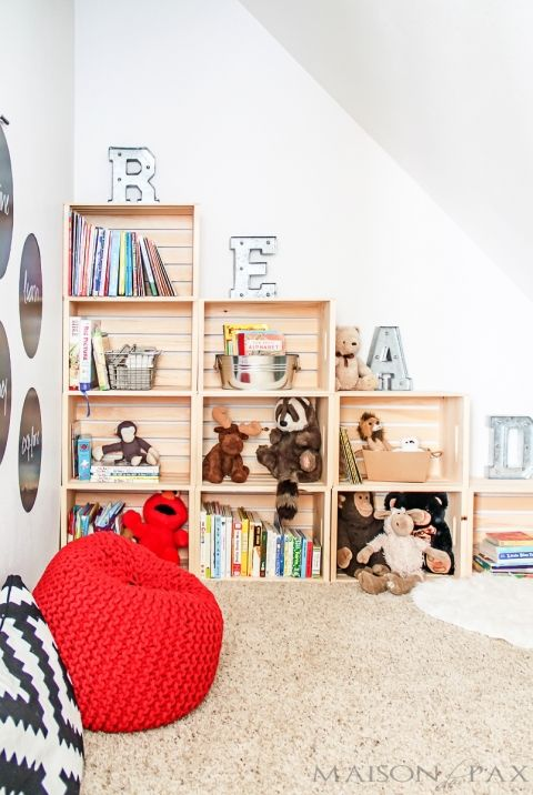 simphome kid closet