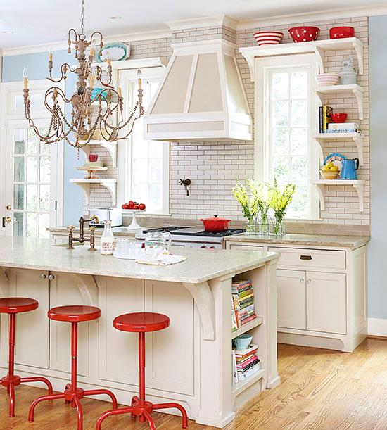 simphome kitchen
