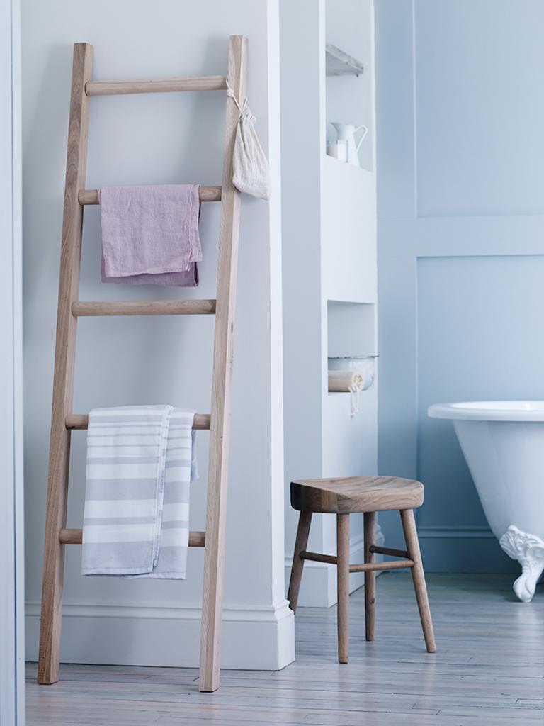 simphome ladder towel