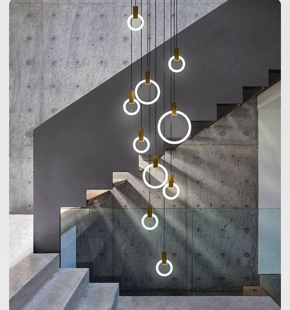 simphome lighting