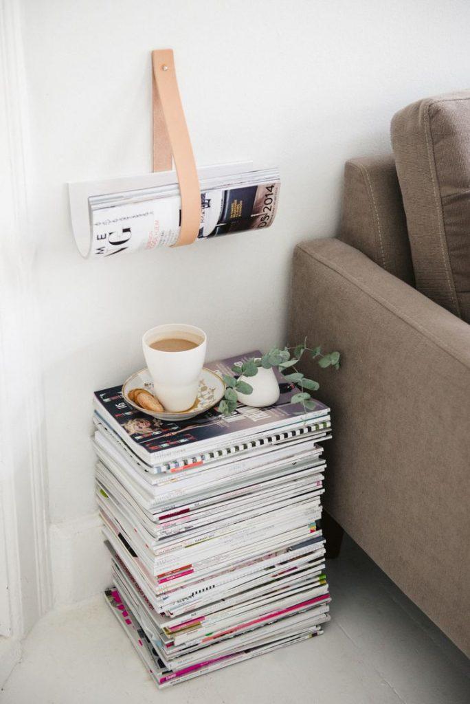 simphome magazine