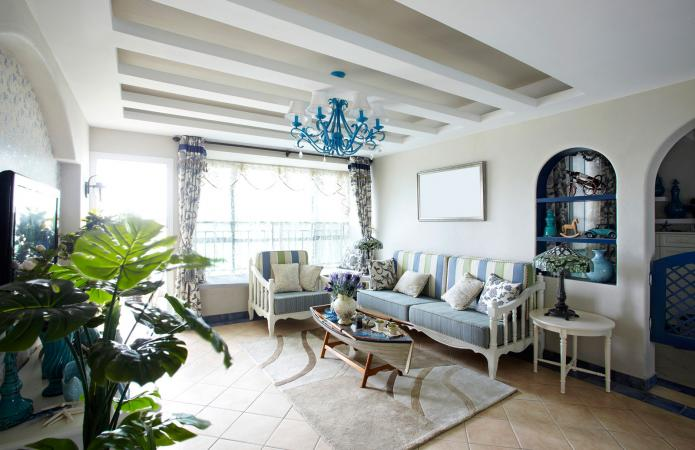simphome mediterranean furniture