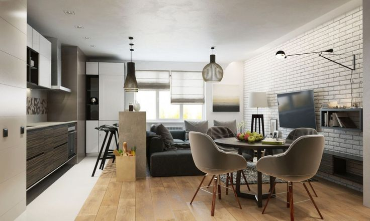 simphome modern apartment