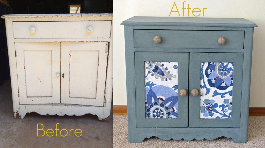 simphome paint drawer