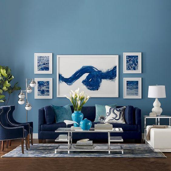 simphome painting sofa