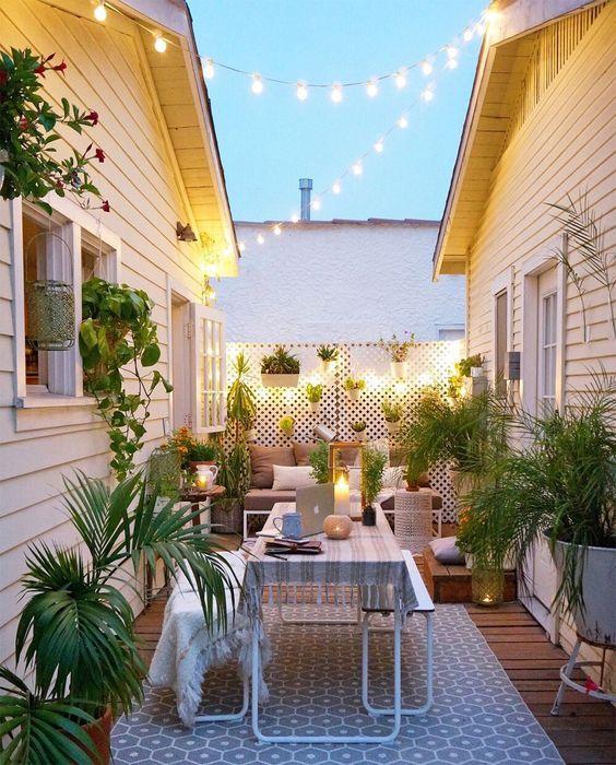 simphome patio