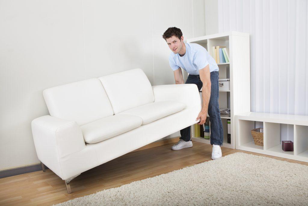 simphome rearrange furniture