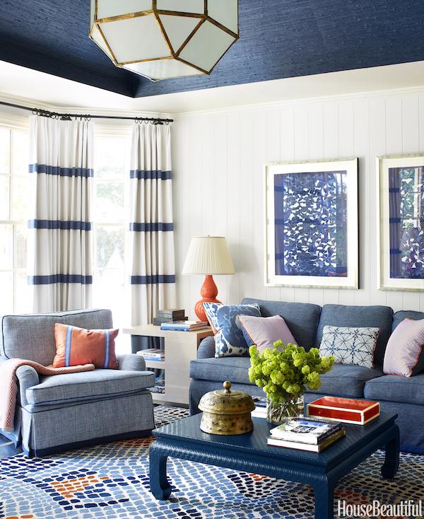 simphome repaint the ceiling