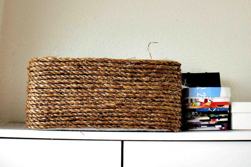 simphome rope box