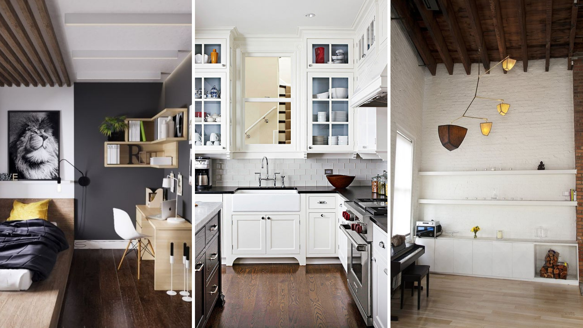 5 Out Of The Box Small House Remodeling Ideas